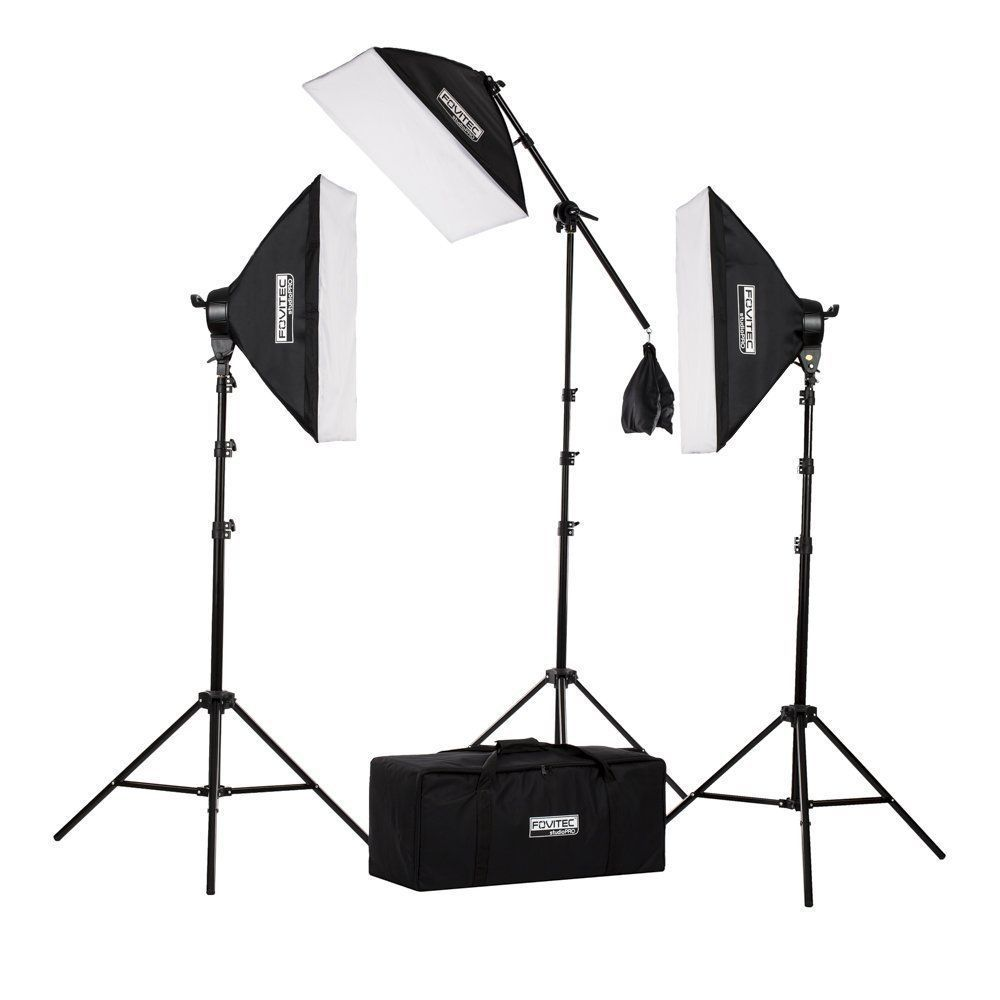 Light Kits For Photographers In 2020