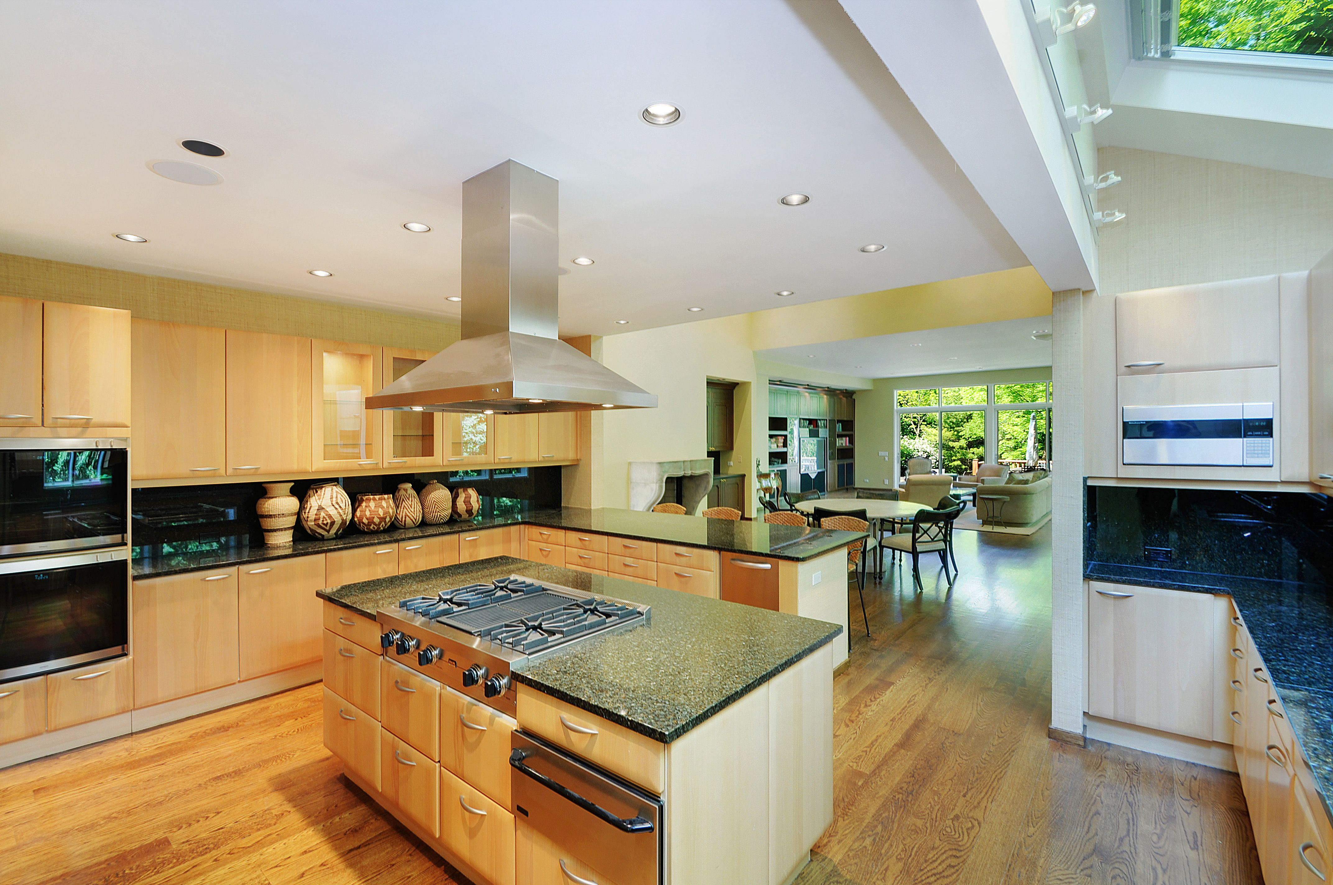 Types Of Kitchens Kitchens What's Your Ideal Kitchen Type  The Real Estate Beauty