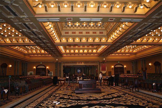 Free Meeting Rooms In Detroit