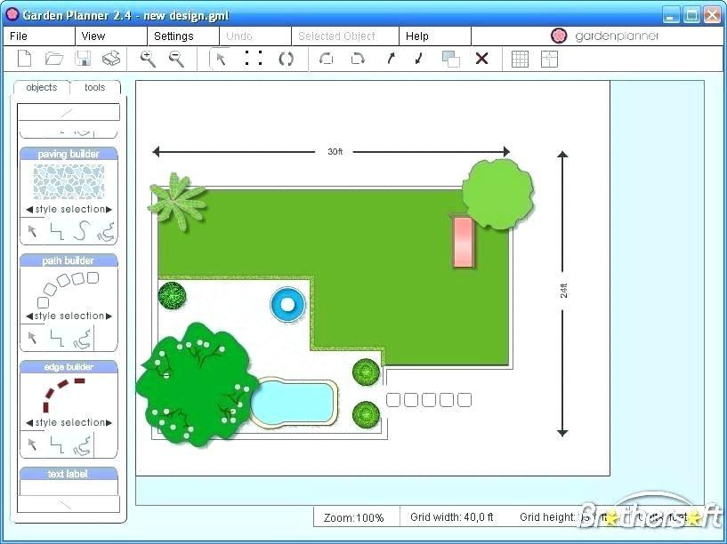 Plan A Garden Tool Landscape Planning Tool Free Garden Planning Tool Garden Planning Tool Garden Design Software Garden Planner App