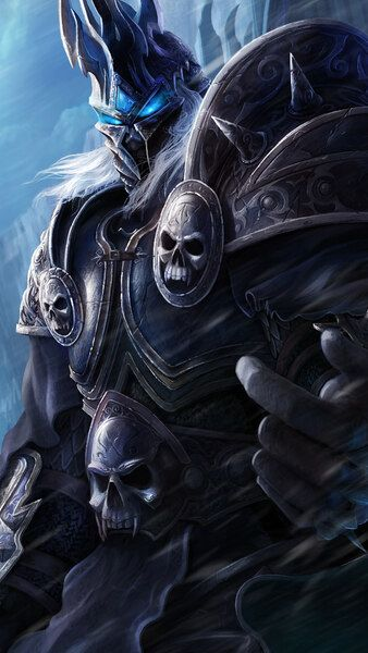 Lich King Wow 4k Hd Mobile Smartphone And Pc Desktop Laptop Wallpaper 3840x2160 1920x1080 21 World Of Warcraft Wallpaper Lich King World Of Warcraft Game