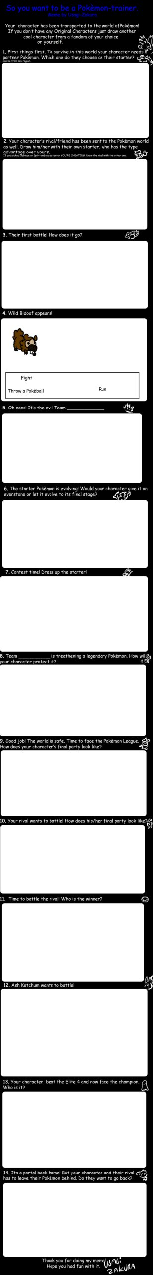 Weird Category Because I Can T Upload Psd Files To The Memes Category Download For Psd Format Non Photoshop File Created T Memes Pokemon Trainer Photoshop