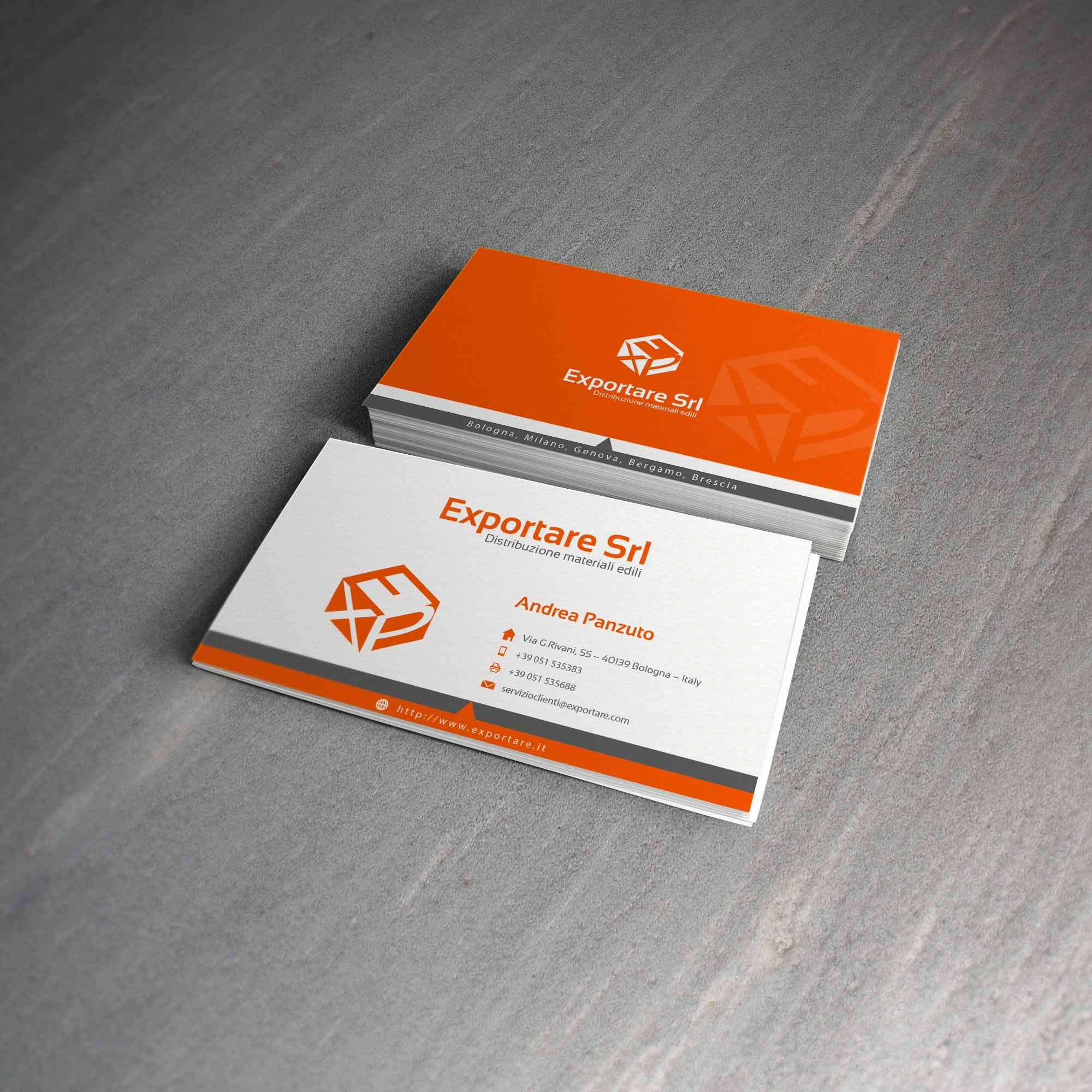 My Business card design sample | Professional Graphics Designer ...