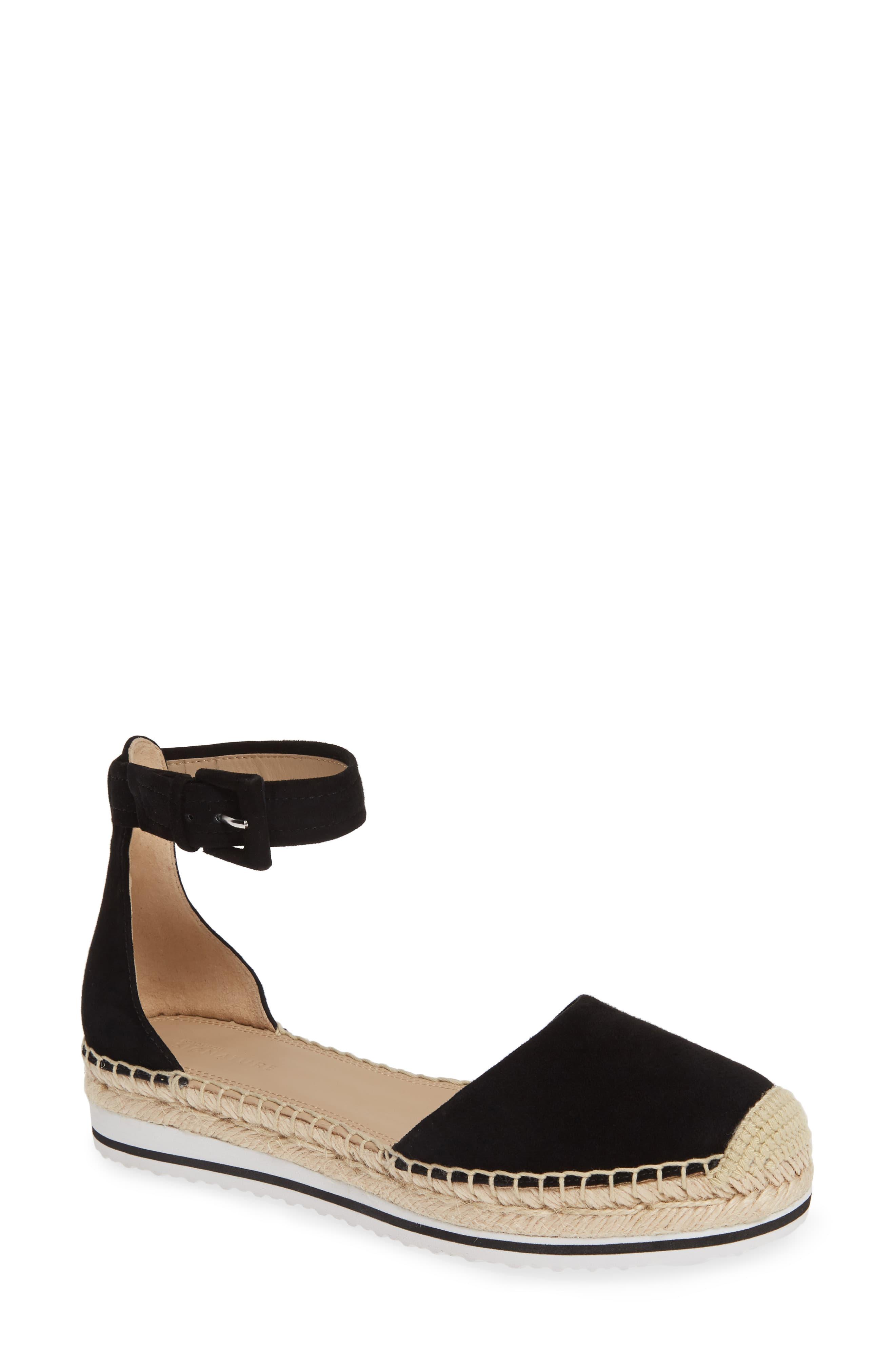 signature rosi flat espadrille sandal (women flat  photo video ds650 and kfx700 atvfan