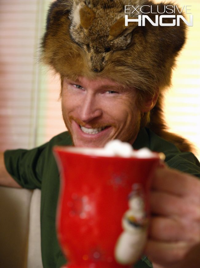 Zack Ward | Christmas (and a side of Nerd) | Pinterest | Christmas ...