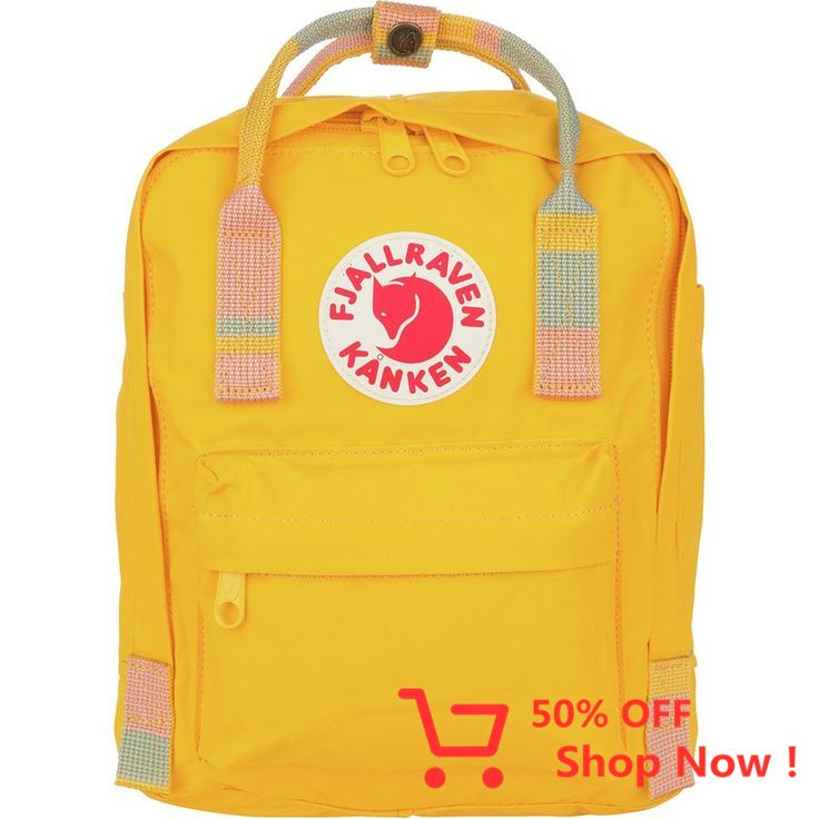 Pin by Sherry Louviere on Canning | Kanken mini, Backpack