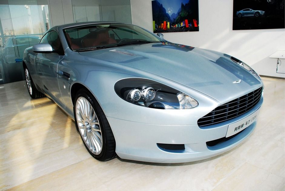 You Can Now Rent An Aston Martin Db9 From Enterprise Enterprise Rent A Car Aston Martin Luxury Car Rental