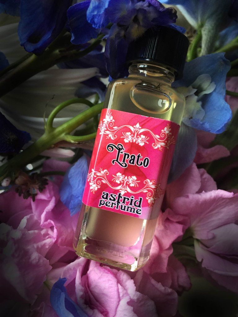 Erato in 2020 (With images) Perfume oils, Lemon myrtle
