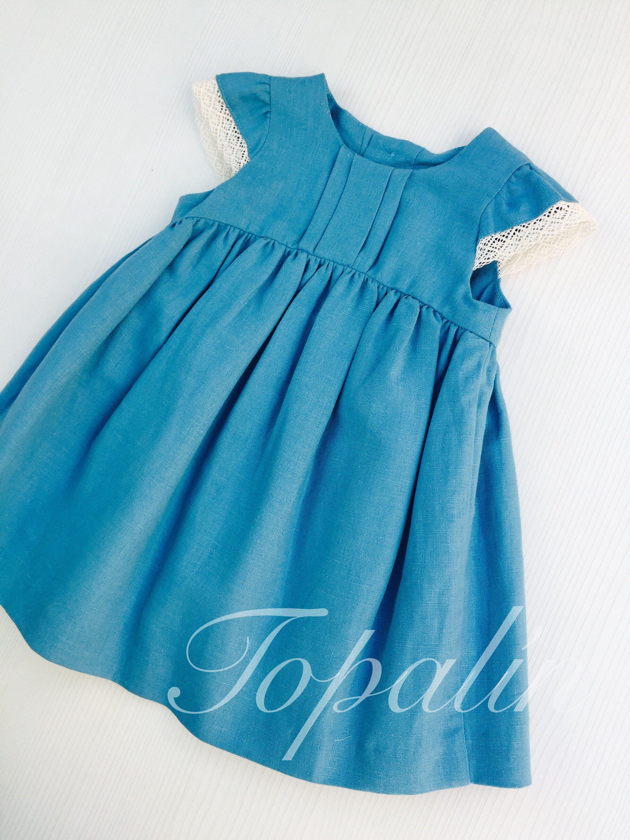 moda infantil topalin