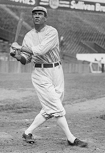 Tristram Edgar Tris Speaker April 4 1888 December 8 1958 Age 70 Nicknamed The Grey Eagle Indu Play Baseball Baseball History Youth Baseball Gloves