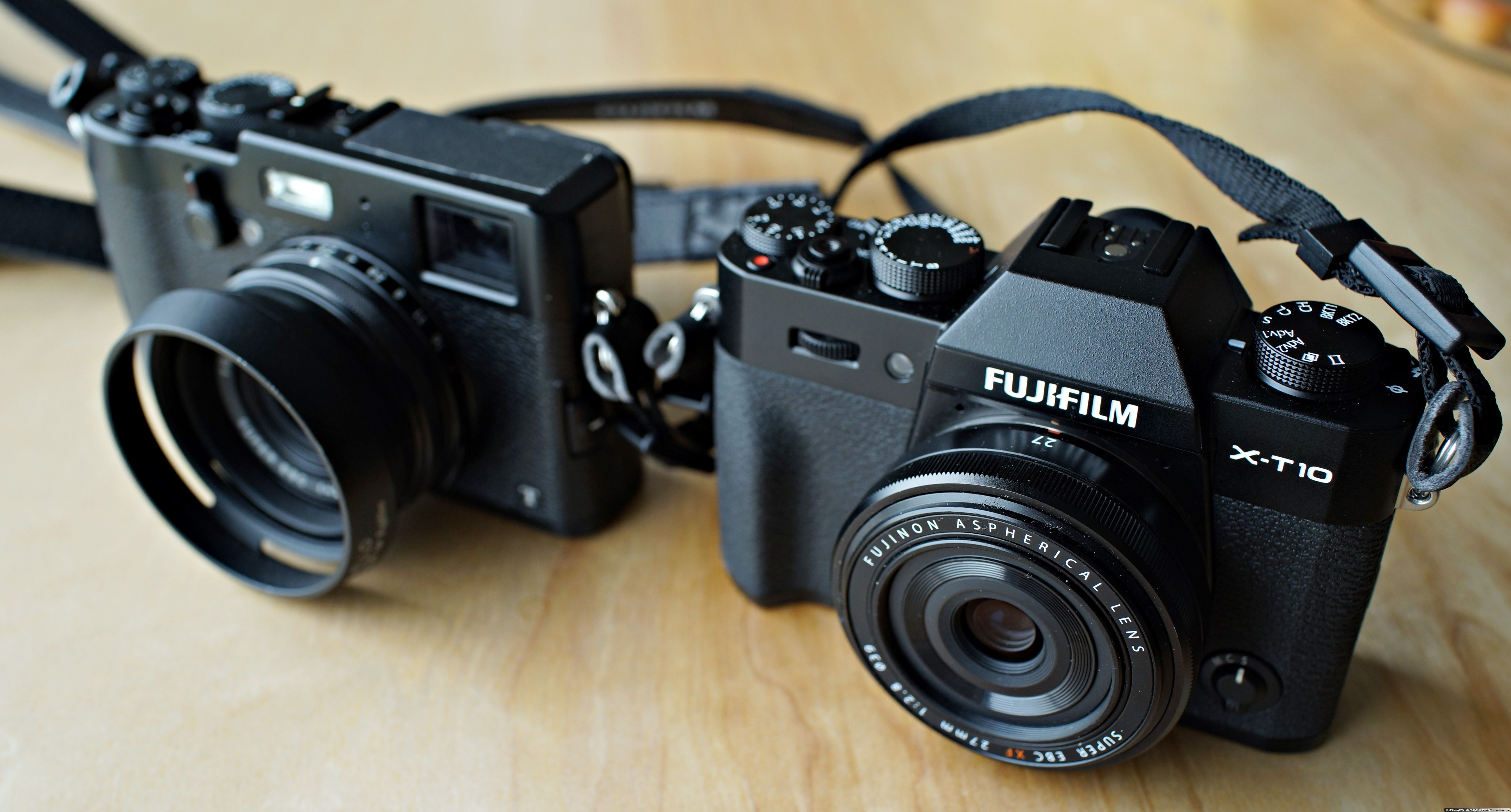 Fujifilm X T10 First Impressions Review Digital Photography