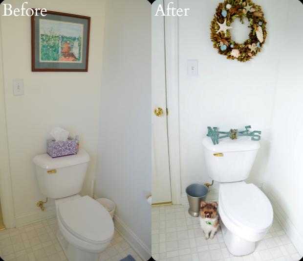 Better Homes Gardens Walmart Bathroom Makeover Walmart Bath And Beauteous Better Homes And Gardens Bathrooms