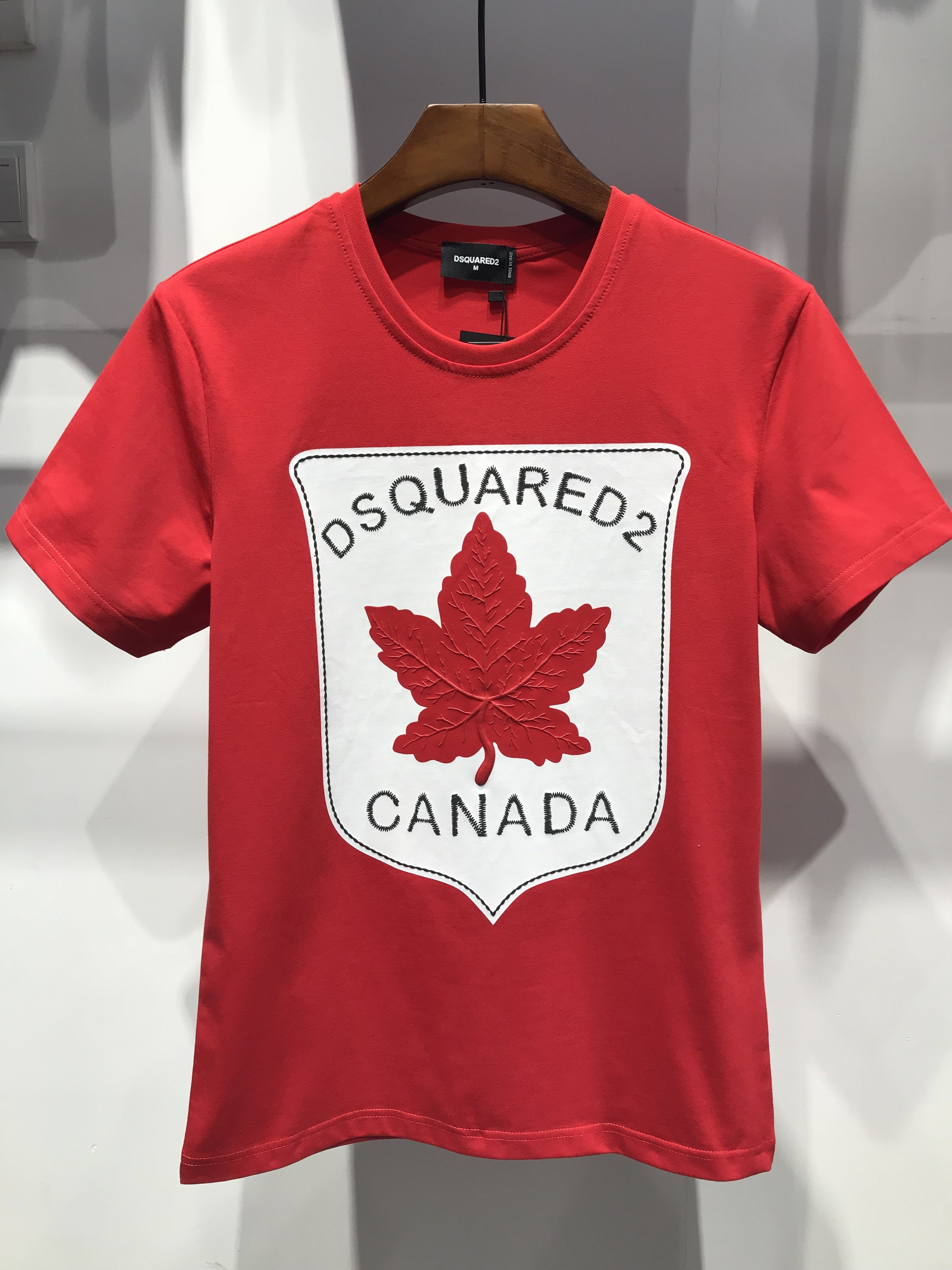 $18 cheap Dsquared2 T Shirts for men GT free