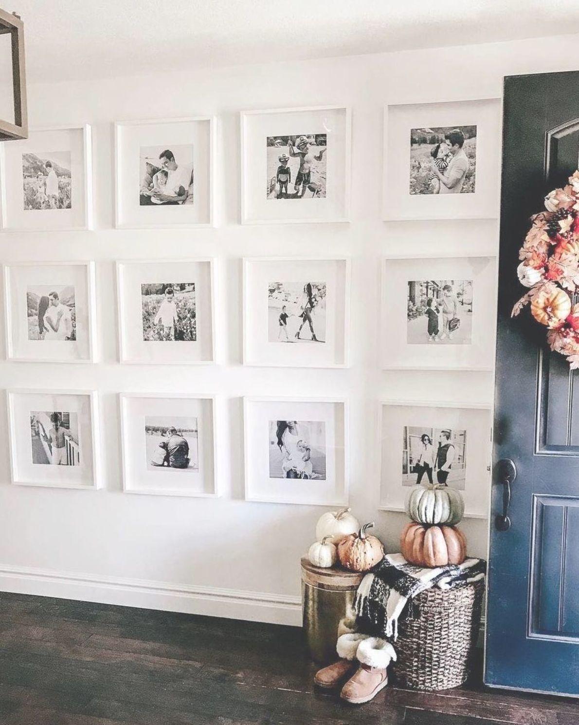 Nice 16 Vintage Entrance Home Decor Ideas To Copy Today. #  Home