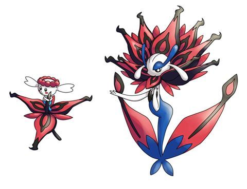 c1581ee8cecd9038ce98c25a9eb83bbb - How To Get Az S Floette In Pokemon X And Y
