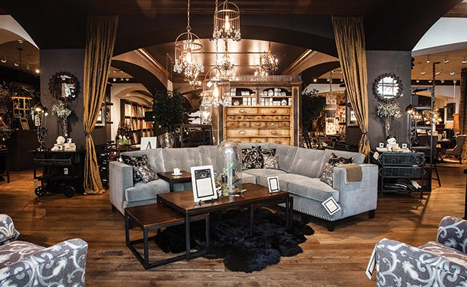 Superieur Environmentally Friendly Furniture Company Arhaus Moves Into #KC May 22 And  Aims To Inspire With
