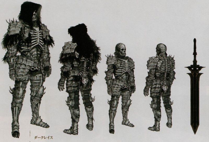 dark souls concept art book pdf