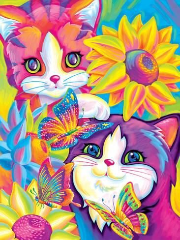 Lisa Frank Is Releasing An Adult Coloring Book! Get Ready 90s Kids! |  Playbuzz