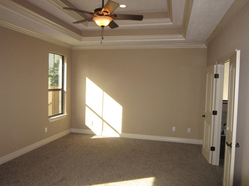 Double Tray Ceiling Crown Rope Google Search Family