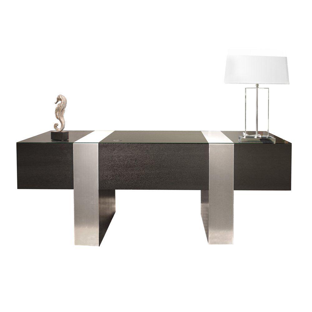 Sharelle Furnishings NERO-W-DESK Nero Desk | ATG Stores