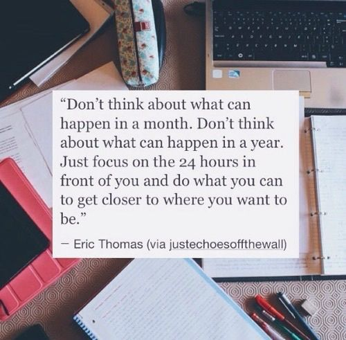 motivation, quotes, and study