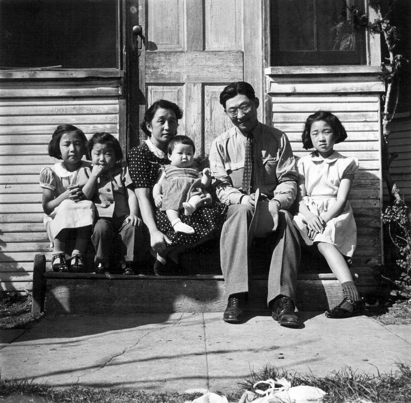 japanese americans Now have students imagine they are japanese americans living on the west coast at the start of world war ii who are protesting the internment order on legal grounds.