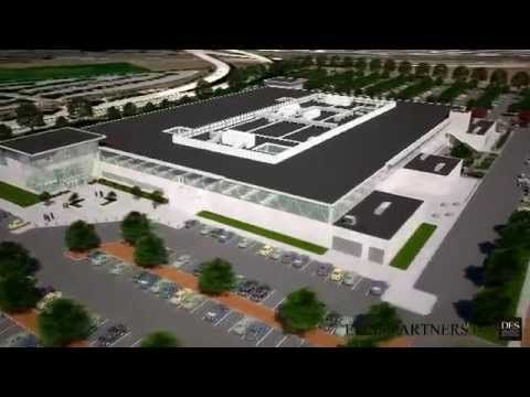 Apple leases 300,000 square feet at Ellis Partners' 101 Tech campus in north San Jose - Silicon Valley Business Journal