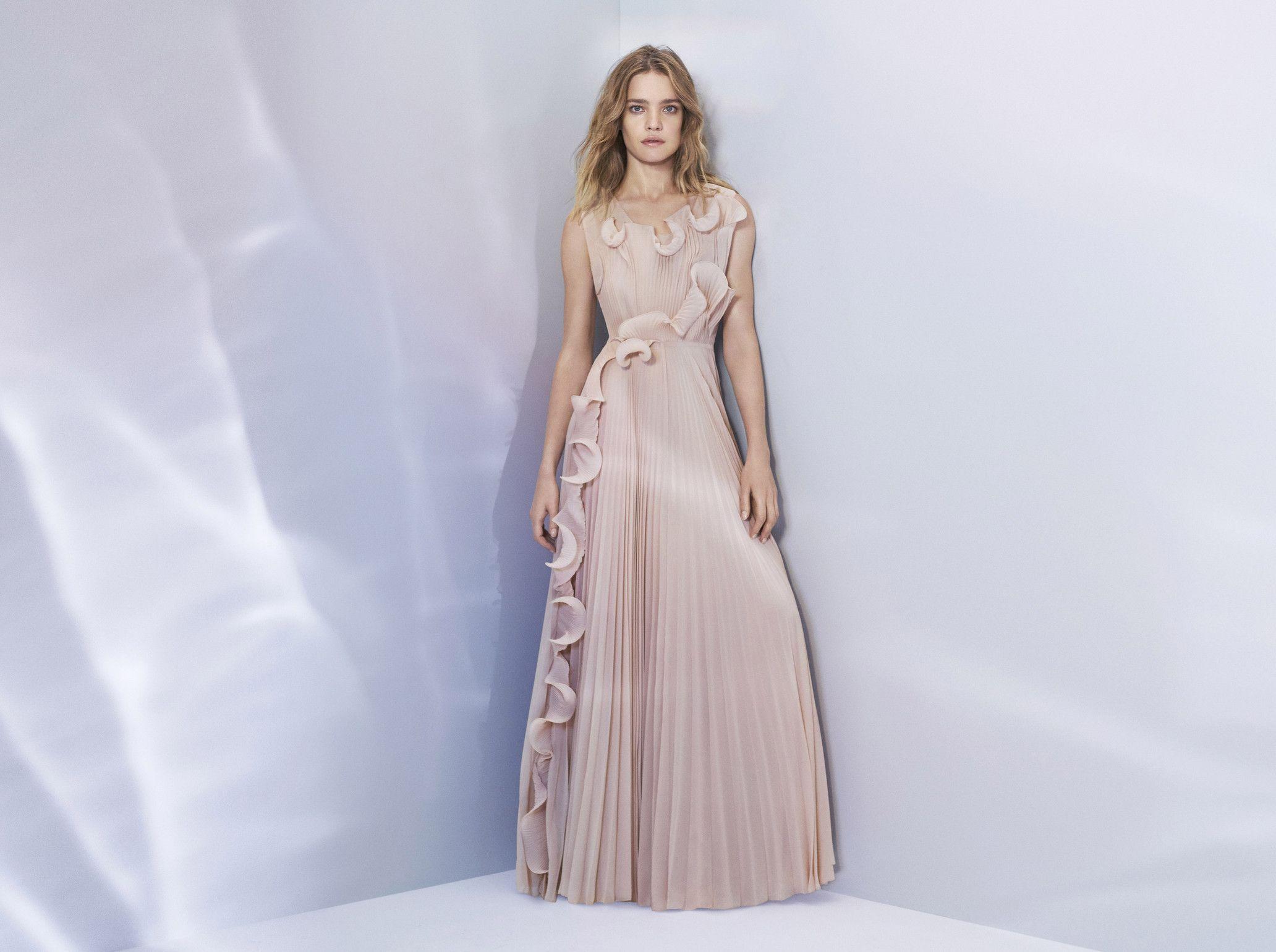 H&M Conscious Exclusive-Kollektion | Kleider h&m, Kleid ...