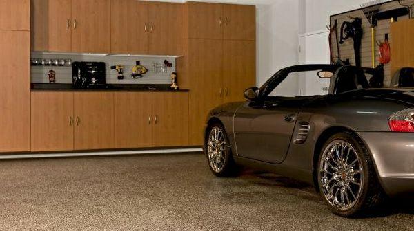 Moderne garagen sch̦nes auto   moderne garagen Р30 originelle ...