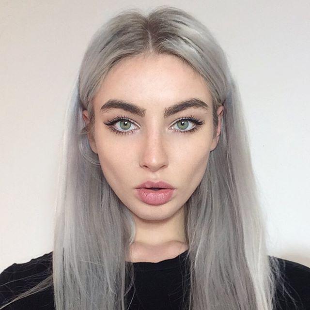 Avenoir Elusify You Are So So Lovely X Girly Makeup