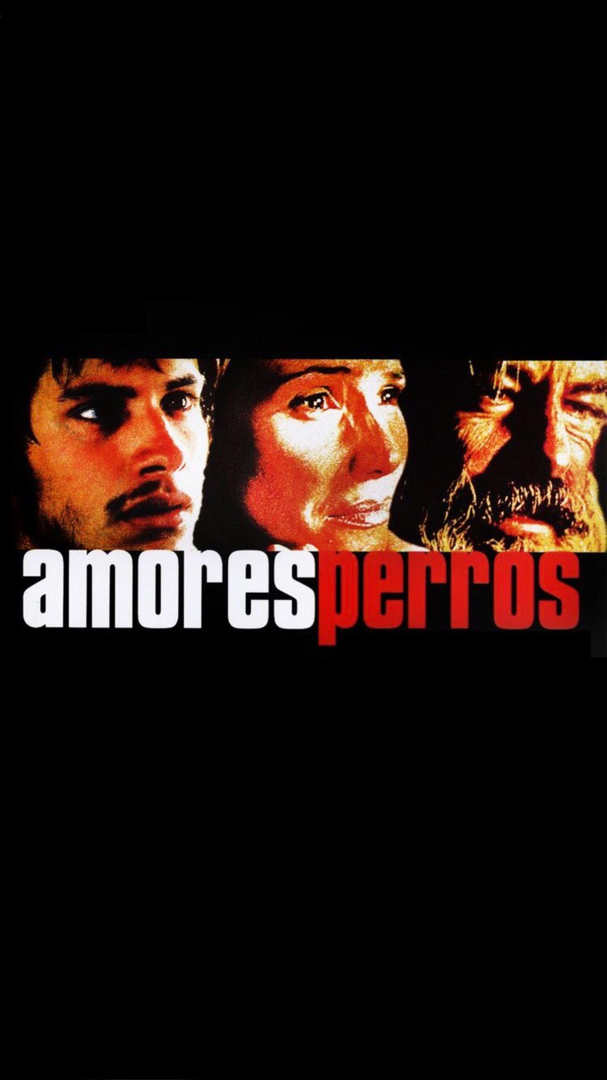 Amores Perros Wallpaper Perros Wallpaper Cine Arte Perros