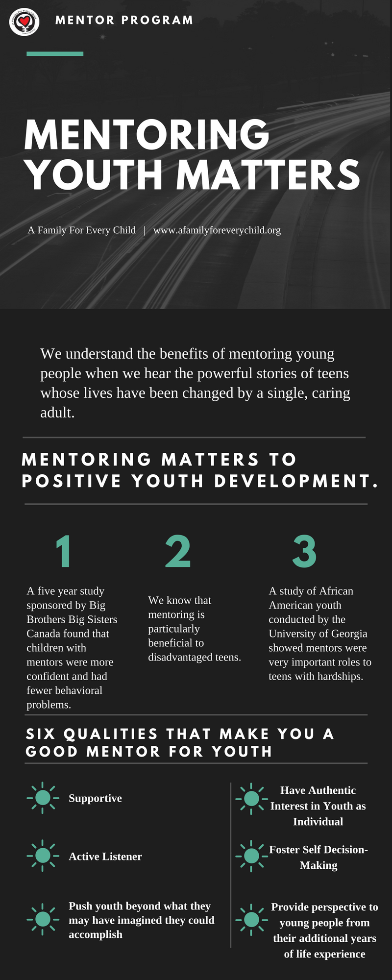 Pin By A Family For Every Child On Who We Are Dissertation Writing Service Leadership Management Youth Work Ideas