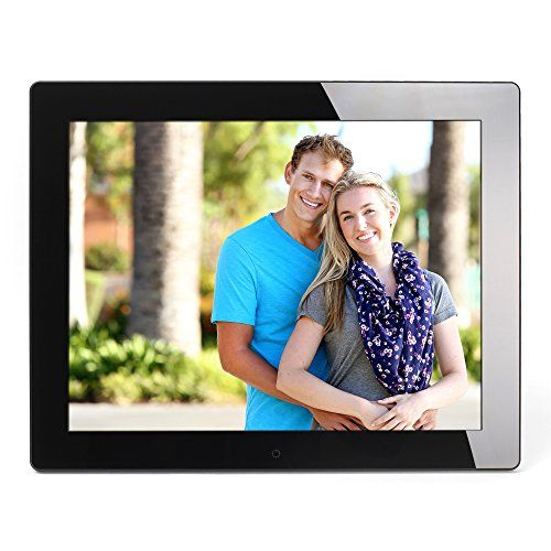 Use This Micca Neo Series 15 Inch Natural Digital Picture Frames