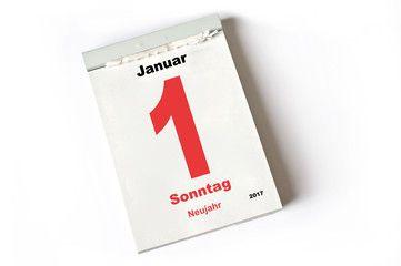 1.  január - Deň vzniku Slovenskej republiky Je štátnym sviatkom, a zároveň aj dňom pracovného pokoja. Oslavujeme ho od roku 1993 na počesť vzniku samostatnej Slovenskej republiky...