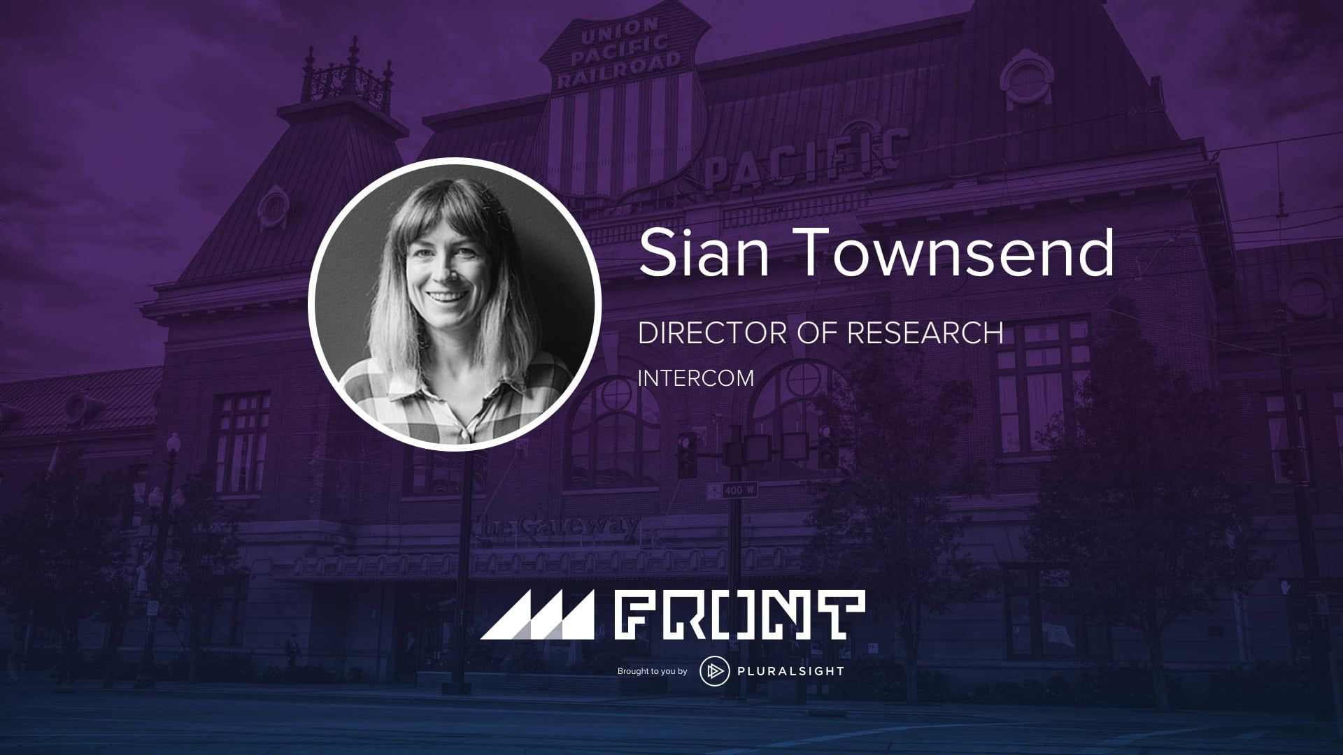 Jobs to be done from doubter to believer by sian townsend