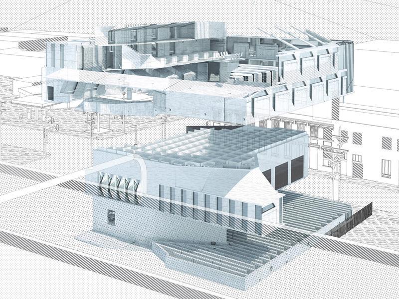 Image result for Joshua Toh bartlett architecture