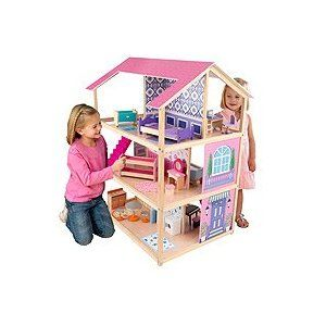 Imaginarium Deluxe Play Around Dollhouse Amazon 126 Christmas
