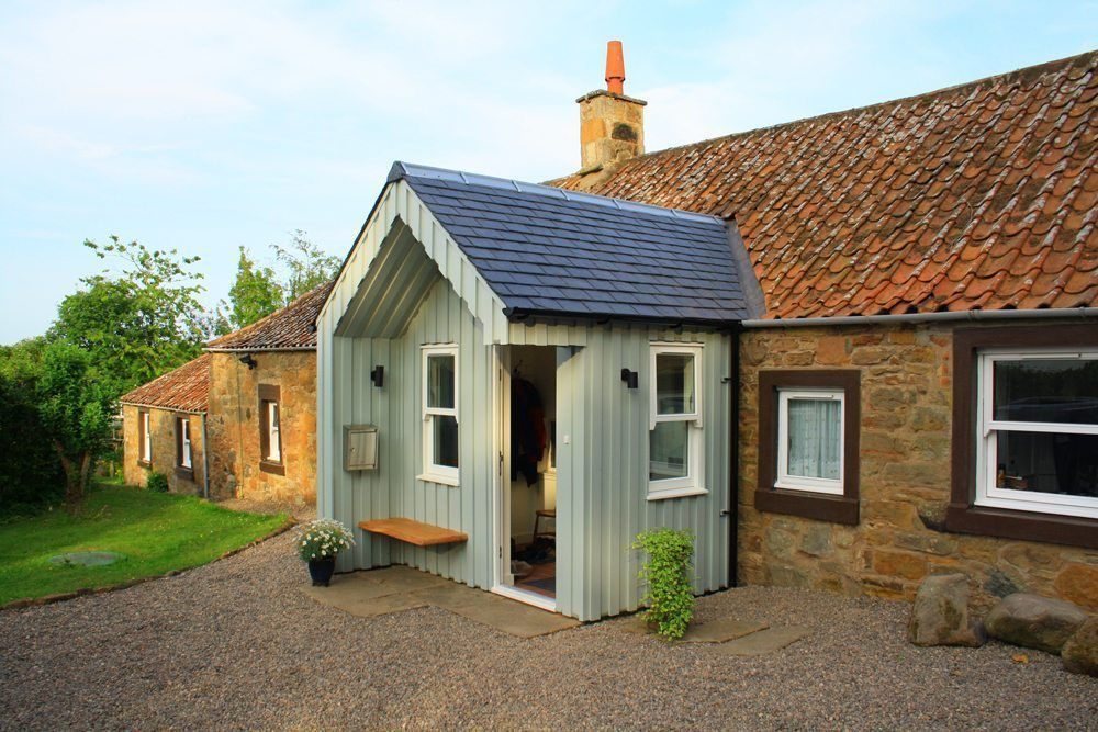 timber-clad-extensions-fife#timbercladextensionsfife  – garage makeover