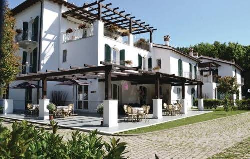 Apartment Jacopo VII Ronchi Marina di M. MS Apartment