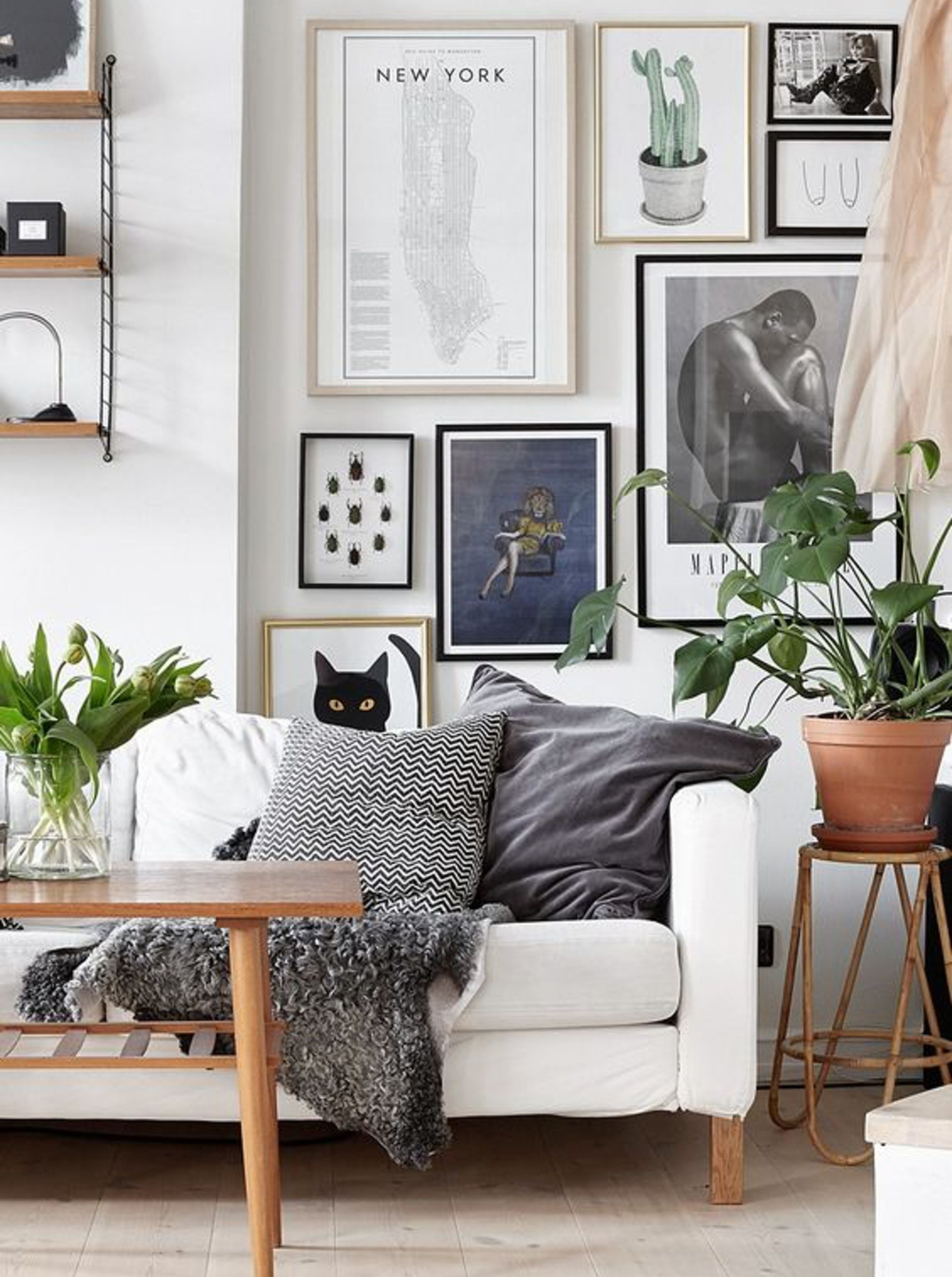 how to find my decorating style