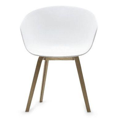 Hay Hocker stuhl about a chair aac22 weiß stühle hocker arbeitsstühle