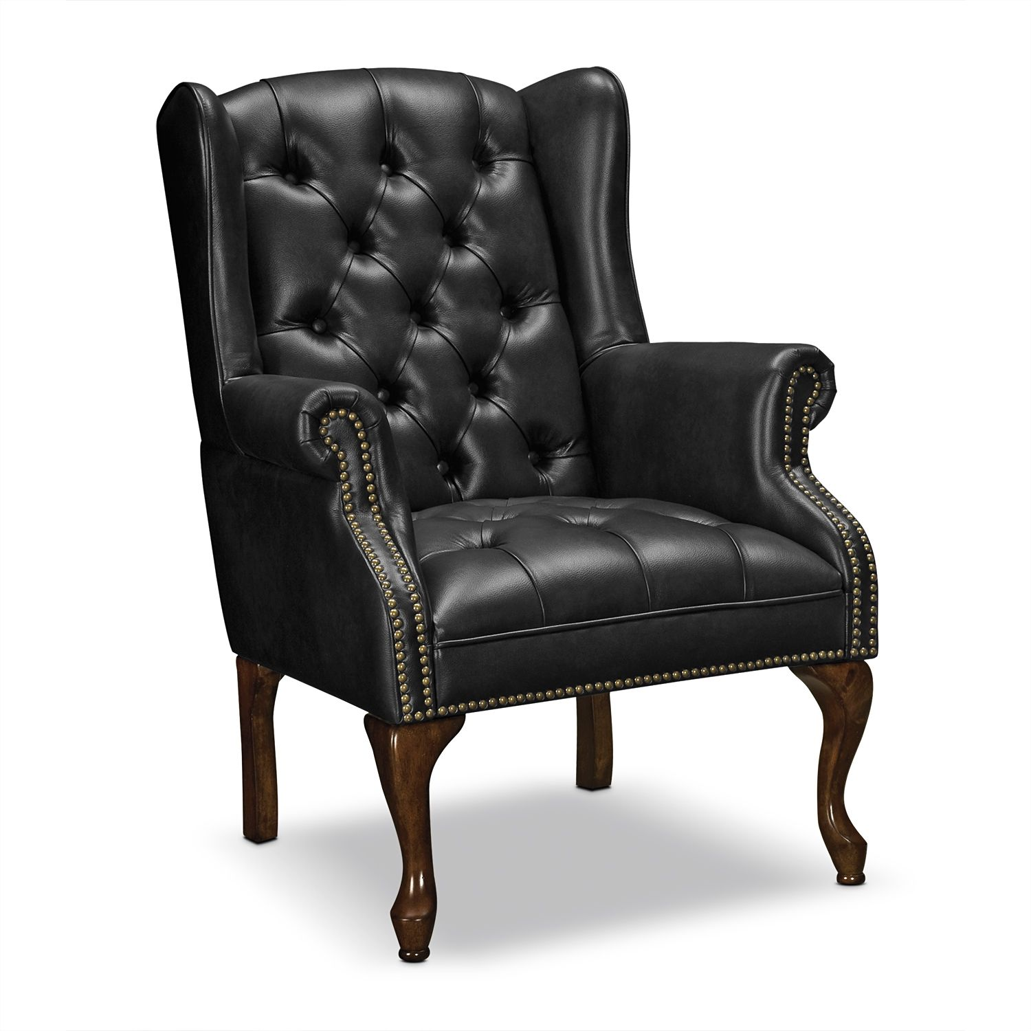 Classic Accent Chair Value City Furniture Types of