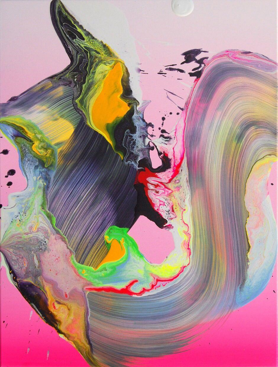 Taches de peinture poney pinterest tache peinture - Tache de peinture sur vetement ...