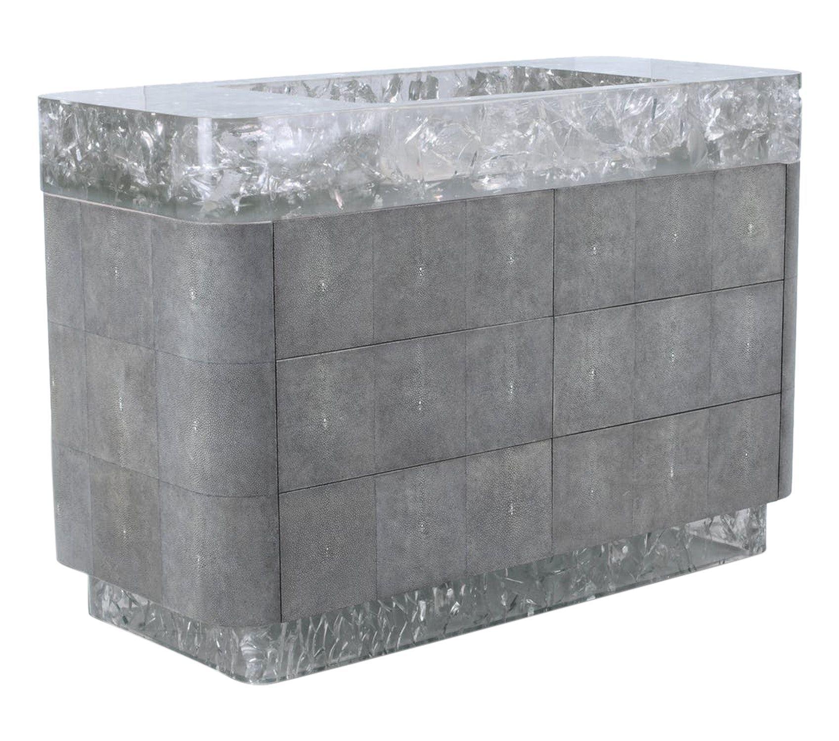 Photo of NEPTUNE | BATHROOM VANITY – Contemporary Transitional Bath Furniture & Fixtures …