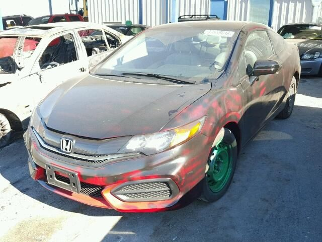 2015 Honda Civic Lx For Sale At Copart Usa Cars Pinterest