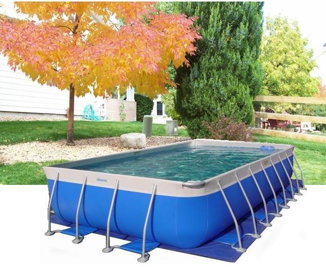 Custom Pools Cedar Rapids Best Above Ground Pools Portable Pools Pool Best Above Ground Pool