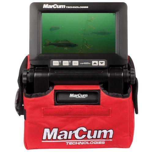 "MarCum VS485C Underwater Viewing System - 7"""" LCD Color"