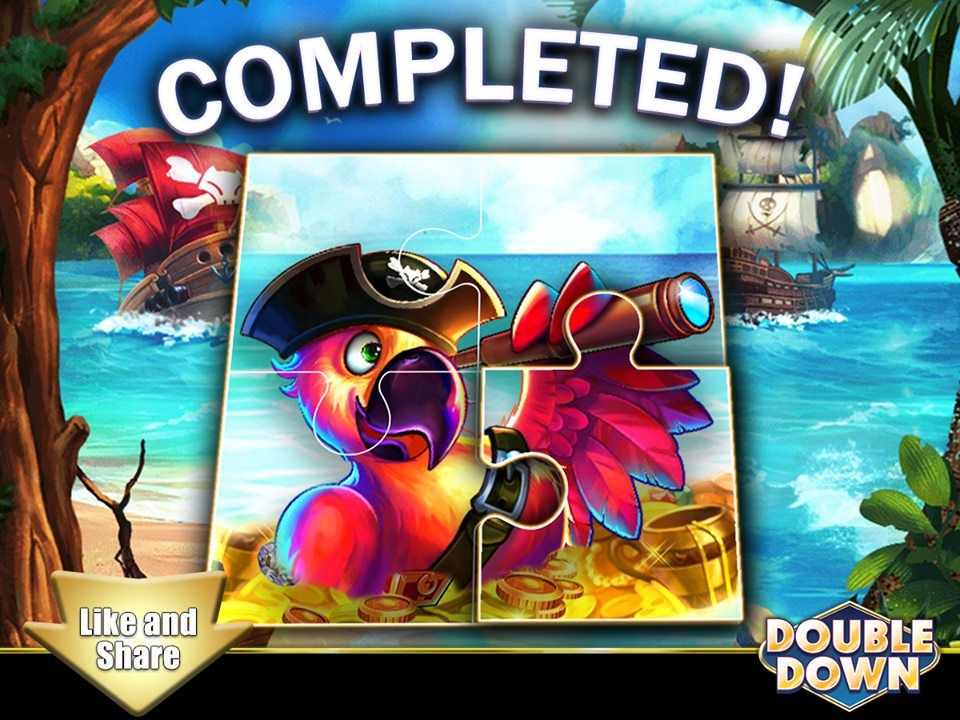 Double Down Casino Collect 500,000 Free Chips Coins