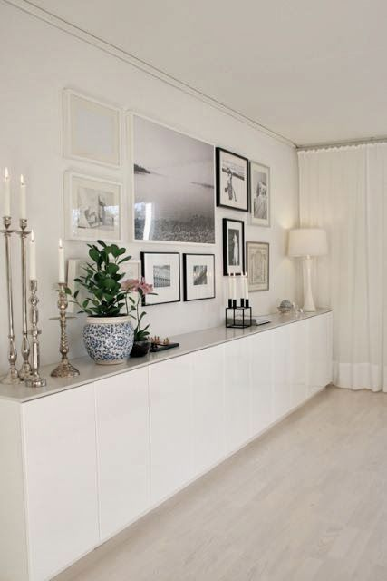 Days Of Inspiration Mars 2014  H O M E  Pinterest  Inspiration Mesmerizing Small Dining Room Sideboard Review