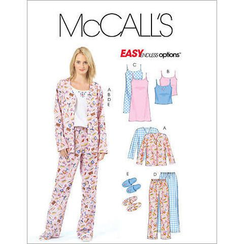 pajama set sewing pattern free - Google Search | SEWING | Pinterest